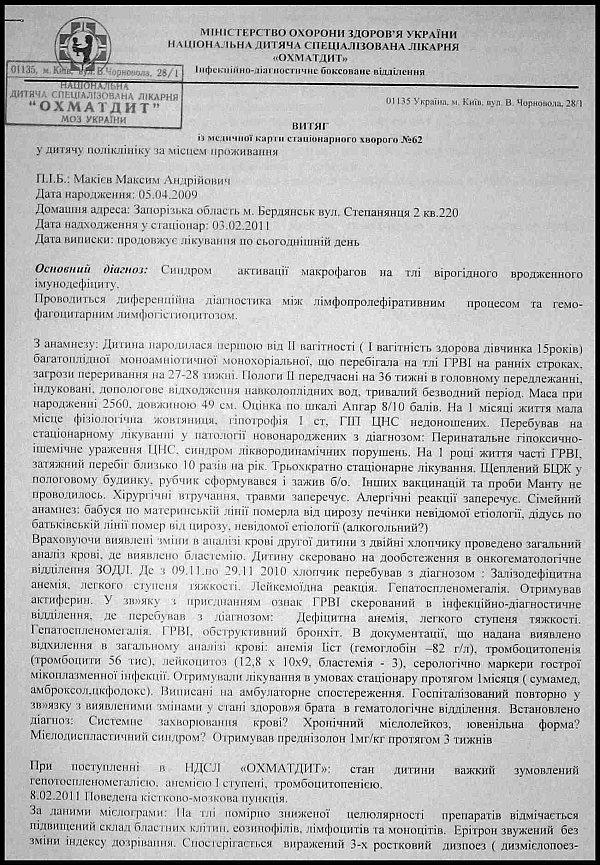 Выписка из истории болезни Хорошёвский район как расчитать больничный лист несчастный случай на производстве