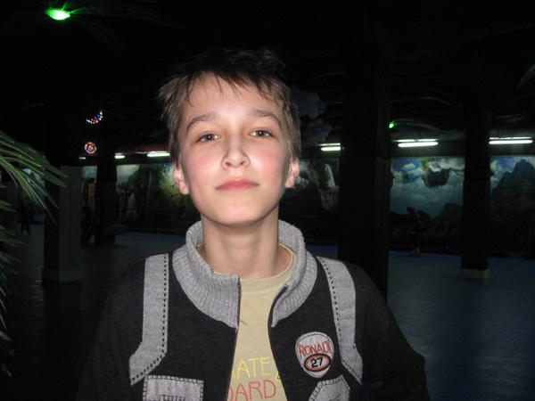 дети тарасова дмитрия фото