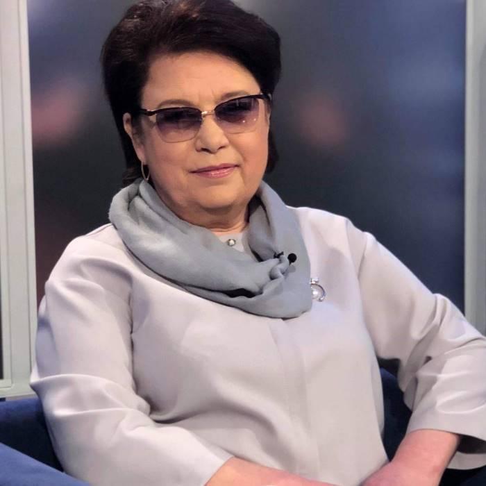 эксперт по защите прав ребенка Людмила Волынец