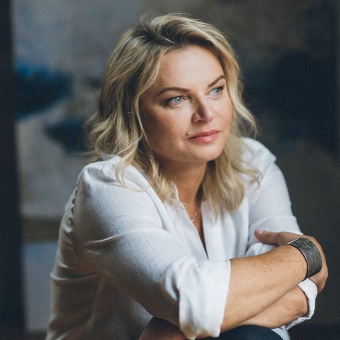 региональный директор Международной благотворительной организации «Надежда и жилье для детей» Галина Постолюк