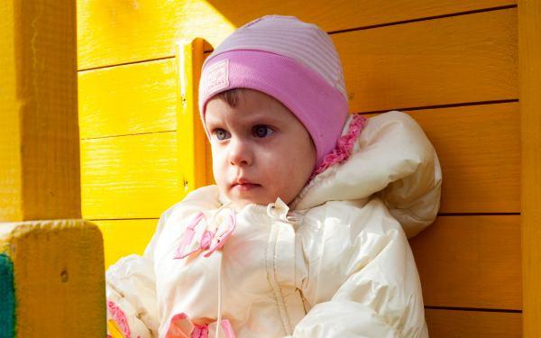 Дитині потрібна родина: Еміліна