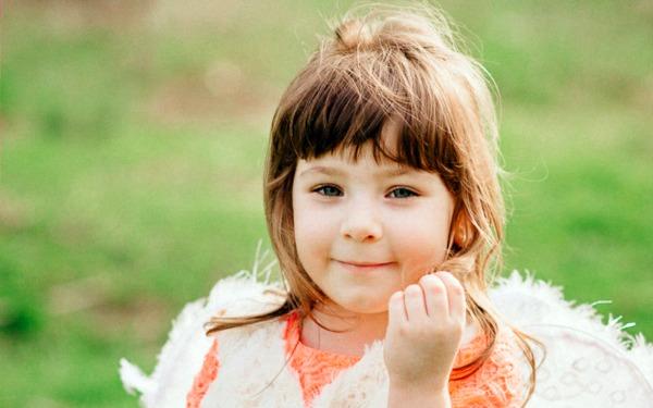 Victoria Ivashchenko, born in 2016 - Type 1 diabetes