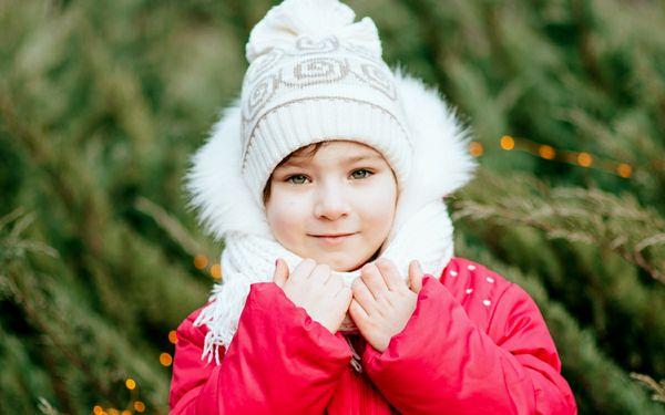 Victoria Ivashchenko, born in 2016 - Diabetes