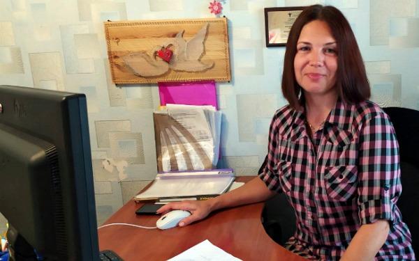 Сотрудник медицинского отдела: Наталья Мороз
