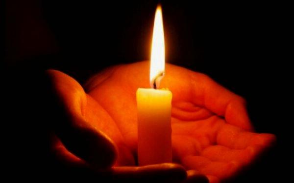 We remember, we grieve, we believe ...