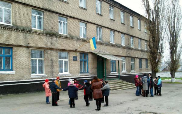 Васильевская специализированная общеобразовательная школа-интернат