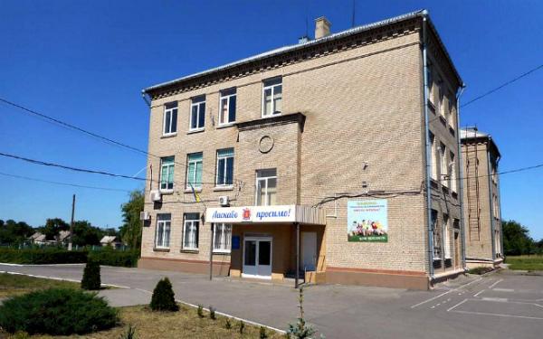 Вольнянская специализированная общеобразовательная школа-интернат