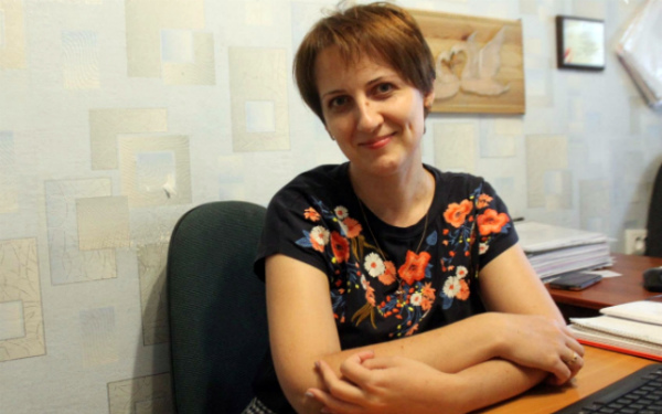 Сотрудник медицинского отдела: Яна Лобанок