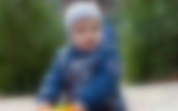 Дитині потрібна родина: Юрій