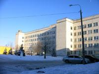 The Zaporozhye City Children's General Hospital #5