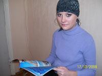 Света Бугаева, 16 лет, инсульт