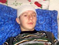 Неезжалов Денис, 14 лет - опухоль мозга