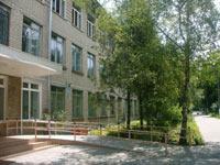 Hortitskiy multidisciplinary education and rehabilitation center