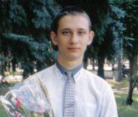 Двуреченский Сергей