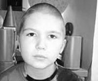 Михайленко Андрей - злокачественная опухоль среднего уха