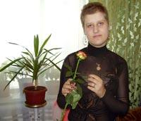 Юля Расторгуева: болезнь вернулась, но борьба продолжается
