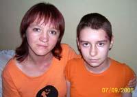 Save a child: Shabanova Nina, 13 years old - cancer of brain