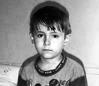 Save a child: Volev Vladik, 7 years old - leucaemia (cancer of blood)