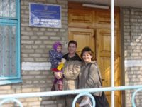 Orphans from Ukraine find open homes and hearts in local families