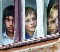 """Zerkalo Nedeli"" newspaper: reforming: silent wars of the orphan's homes"