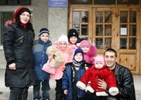 Christian leaders set to gather in Ukraine for Eastern European Summit on Orphans and the Church