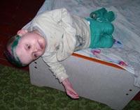 Фоторепортаж: Детдом в Калиновке - наша боль...