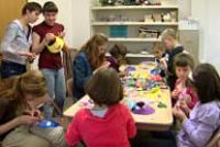 Ukrainian orphans visit Colorado hoping to find families