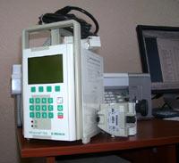 Жизненно важный прибор приобретён для отделения онкогематологии Запорожья