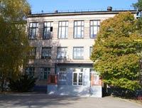 Запорожская общеобразовательная санаторная школа-интернат №7 для детей I-II ст.
