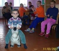 Фотоотчёт о поездке группы волонтеров в Черниговский интернат для детей с особыми потребностями (с. Калиновка)
