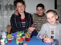 On the Small Miracle Taking Place (Almost) Unnoticed in the Children's Home at Kalinovka