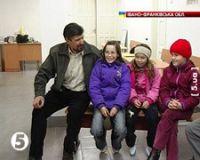 Мешканець Калуша виховує чотирьох прийомних дітей (РЕПОРТАЖ)