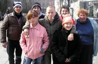 The Children of Zaporozhye Streets: Life Without The Childhood