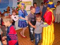 Благотворительный фонд «Надежды ребенка» (г. Орехов, Запорожская область)