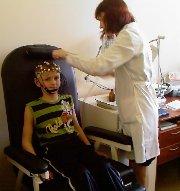 Запорожский областной реабилитационный центр (неврологическое отделение) ЗОКДБ