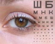Офтальмологическое (глазное) отделение Запорожской областной детской больницы