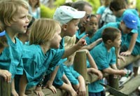 Ukrainian orphans get chance at adoption