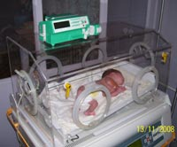 Medical equipment we have bought for Zaporozhye children's hospitals