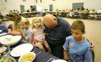 Ukrainian orphans find family feeling in Phila