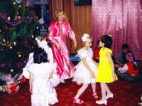 Orthodox orphanage