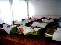 Zaporozhye regional foundling-home (orphanage) for minors