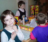 Запорожский областной центр социально-психологической реабилитации детей (бывший областной приют)