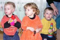 Пресс-конференция о семейном устройстве сирот в Запорожской области