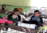 Запорожский областной детский противотуберкулёзный санаторий