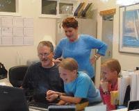 Arbor Heights family adopts Ukrainian tweens