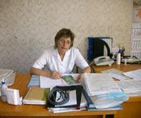 Инфекционно-боксированное отделение Запорожской областной детской больницы