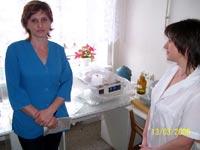 Фотоотчёт об использовании пожертвований: Запорожская областная детская клиническая больница