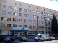 Запорожская областная клиническая детская больница (ЗОКДБ)
