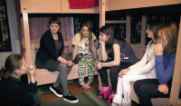 Tortures, neglect, exploitation, no toilets: Horrors of Ukrainian boarding schools