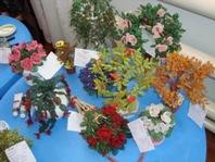 The Kalinovka Orphanage Handicrafts Fair